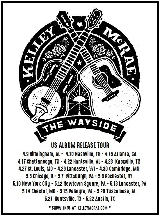 WAYSIDE us poster